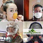 маски при коронавирусе